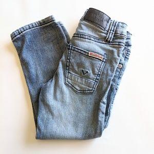 Hudson Boy Jeans, size 4